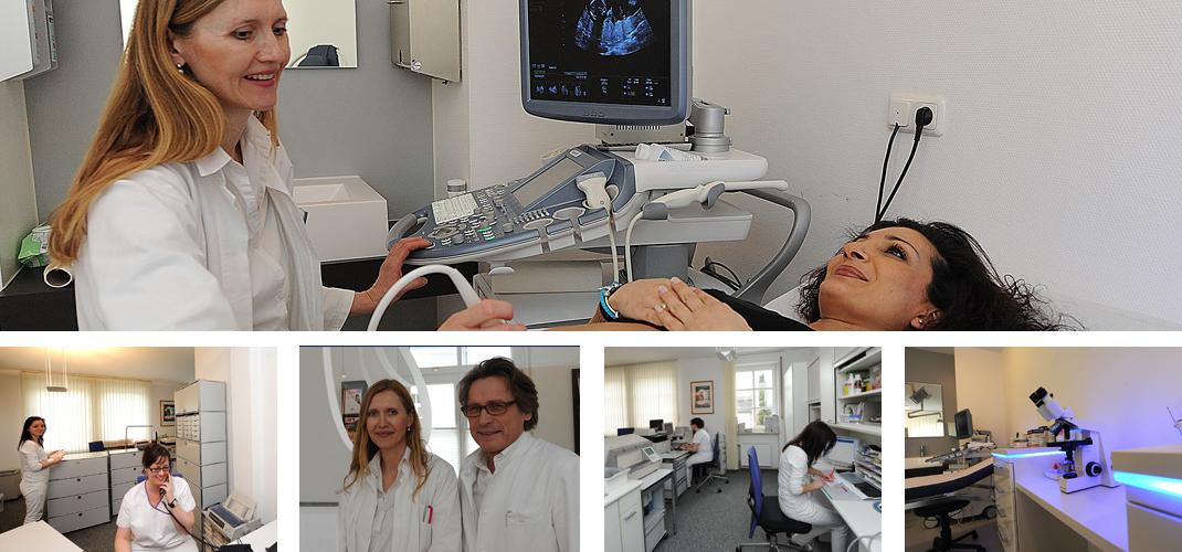 Frauenarzt Regensburg Dr. Schneider und Dr. Görse