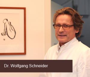 Dr. Wolfgang Schneider Frauenarzt Regensburg