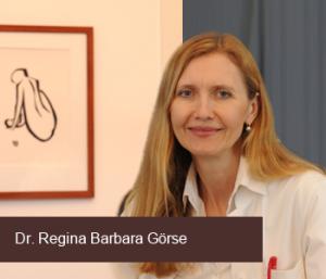 Dr. Regina Görse Frauenärztin Regensburg
